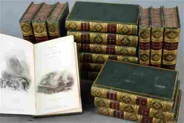 Lord Byron Two Sets of Books