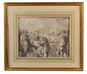 5: Neoclassical Death Scene