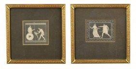6: Pair of Neoclassical Greek Engravings