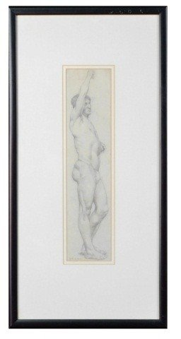 39: Dorothy Fitchew (Brit., 1910-1922) Set of Drawings - 2