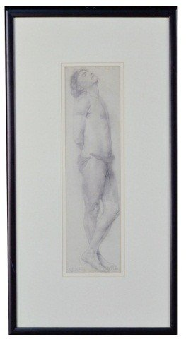39: Dorothy Fitchew (Brit., 1910-1922) Set of Drawings - 3