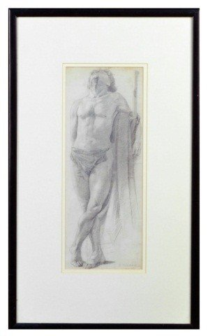 39: Dorothy Fitchew (Brit., 1910-1922) Set of Drawings - 4
