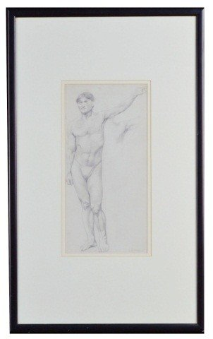 39: Dorothy Fitchew (Brit., 1910-1922) Set of Drawings - 5