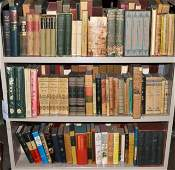 337: Large Group of Assorted Books