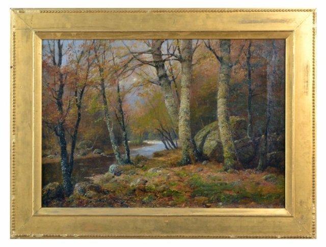 2: Alexander Helwig Wyant (American, 1836-1892)