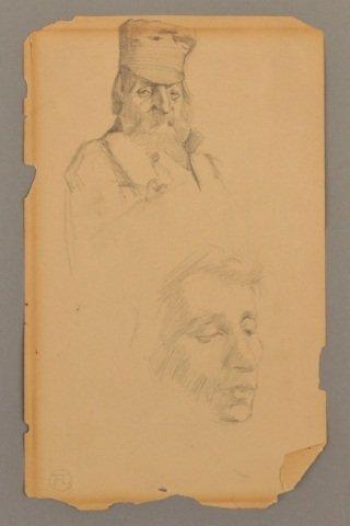 6: Henri de Toulouse-Lautrec (French, 1864-1901)