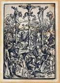 52: Albrecht Dürer (German, 1471-1528)