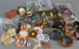 215 Miscellaneous Group of Jewelry