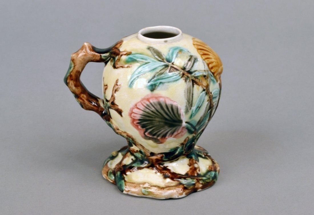 378: Rostrand Porcelain Vase
