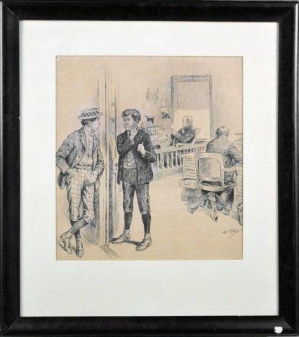 21: Frederick Burr Opper (American, 1857-1937)