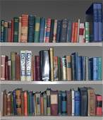 378: Large Group of Assorted Books