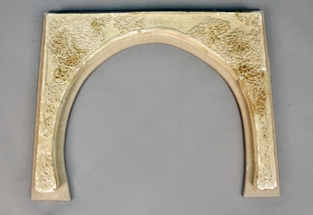 578: Architectural Fragment