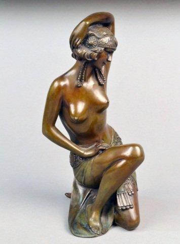 146: Giuseppe Bessi (1857-1922)  Danseuse