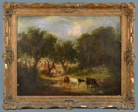 12: James E. Meadows (British, 1828-1888)