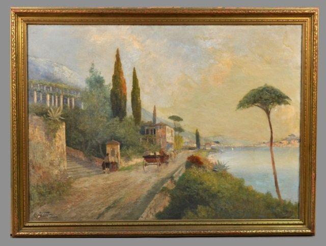 A. L. Terni (Italian, 1849-1920)