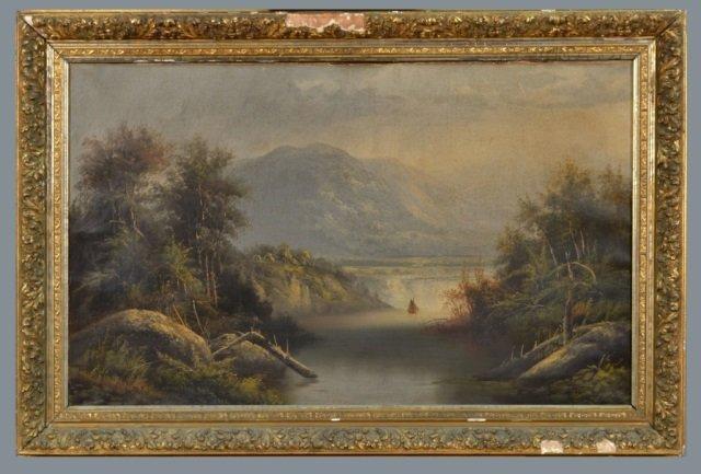 Hudson River School (19th Century)