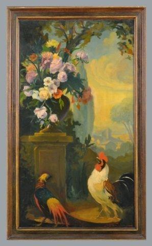 Jules Bathieu (Belgian, 19th/20th Century)   *