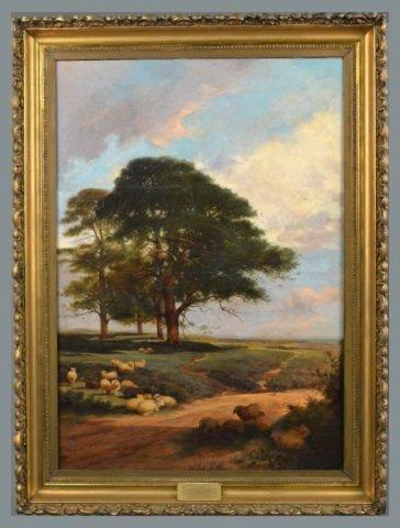 Edward Matthew Hale (British, 1852-1924)   *