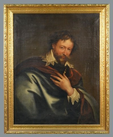After Peter Paul Rubens (Flemish, 1577-1640)