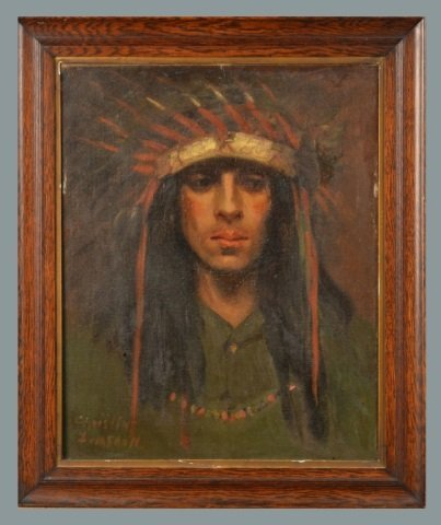 Christine M. V. Lumsdon (American, 1870-1937)