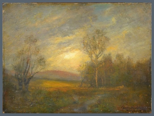Charles William MacCord  (American, 1852-1923)