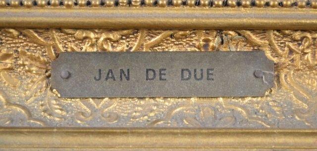 Dutch School (18th Century) - 2