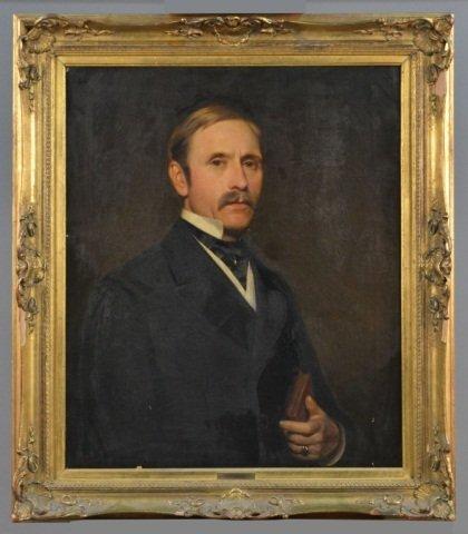 Thomas Francis Dicksee (British, 1819-1895)