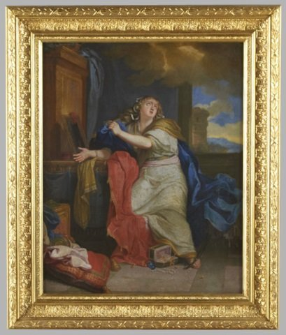 Francois Verdier (French, 1651-1730)  *