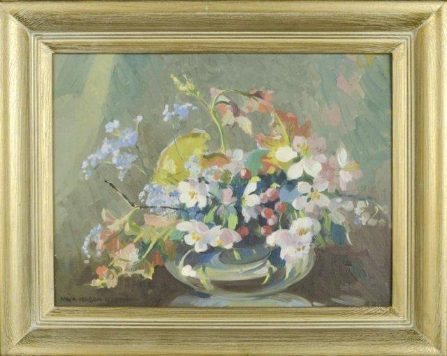 Nina Mason Booth (American, 1884-1957)