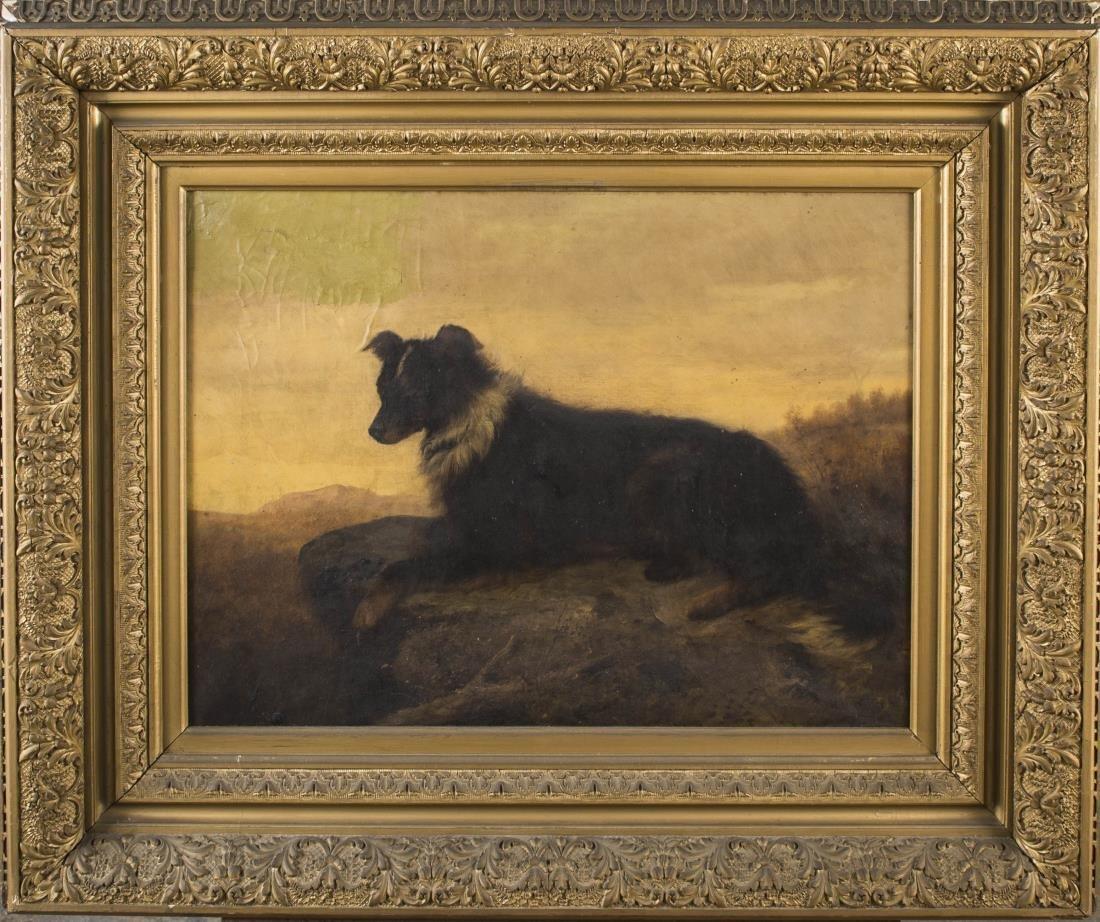 Newbold Hough Trotter (American, 1827-1898)