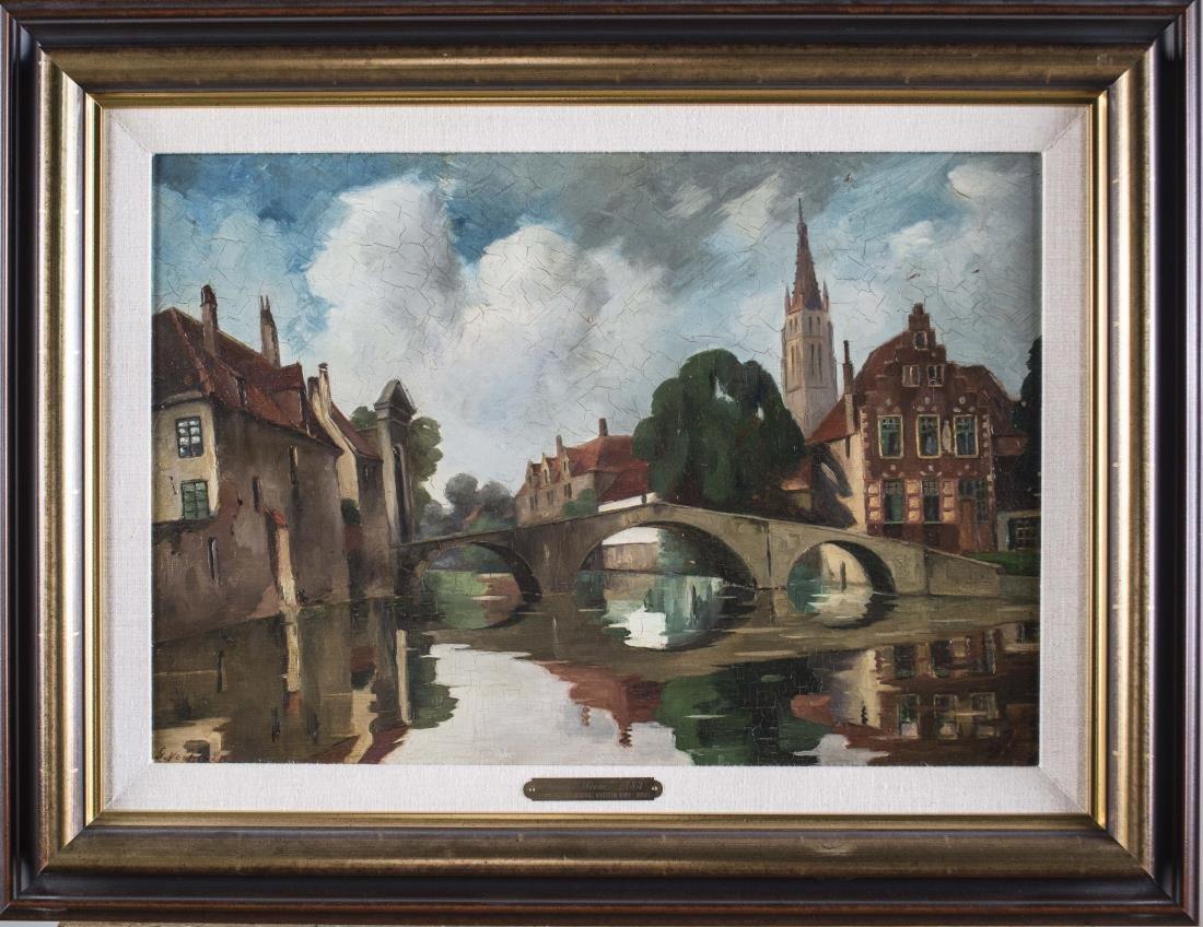 Petrus (Pieter) Gerardus Vertin (Dutch, 1819-1893)