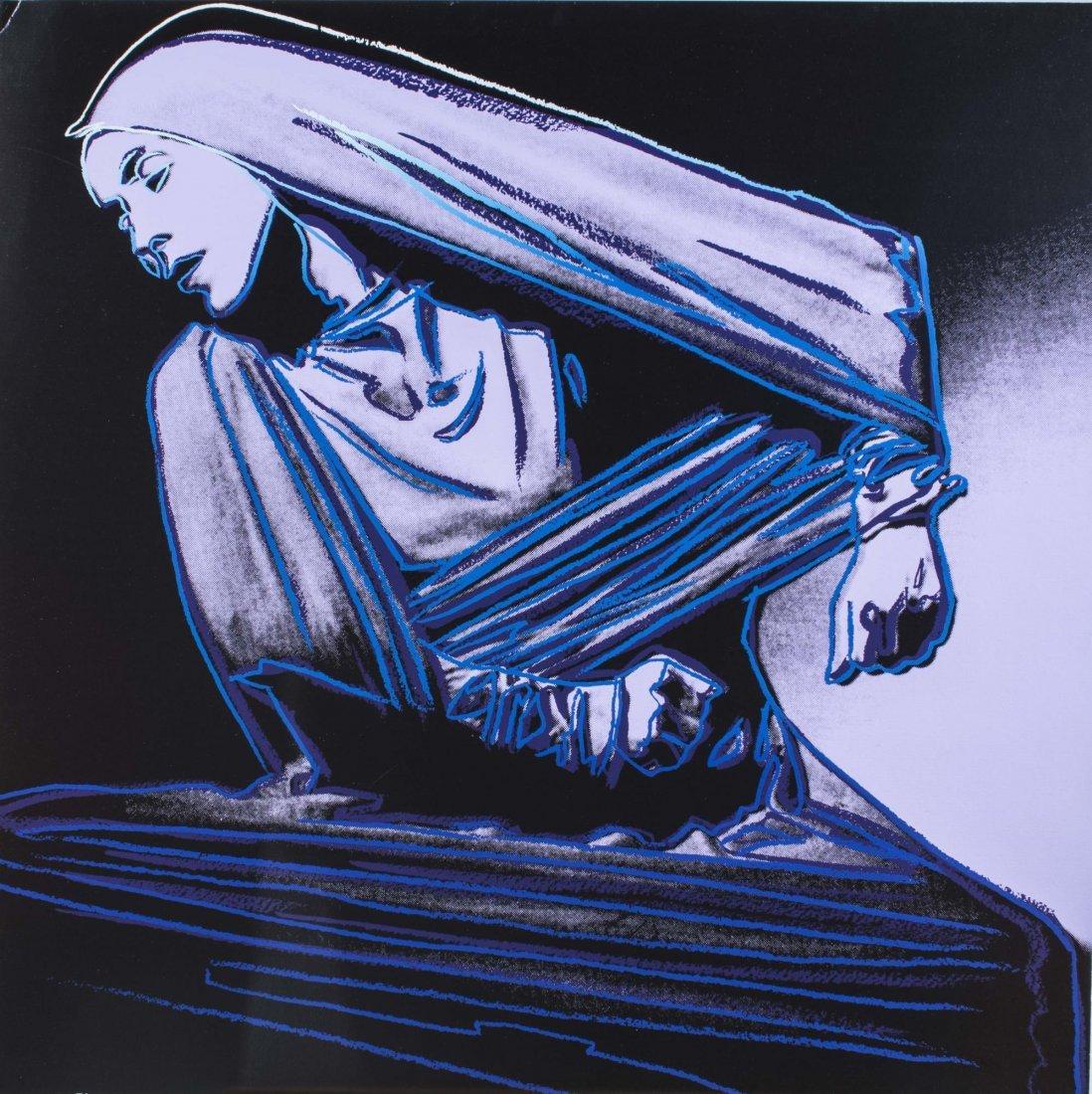 Andy Warhol (American, 1928-1987)   *
