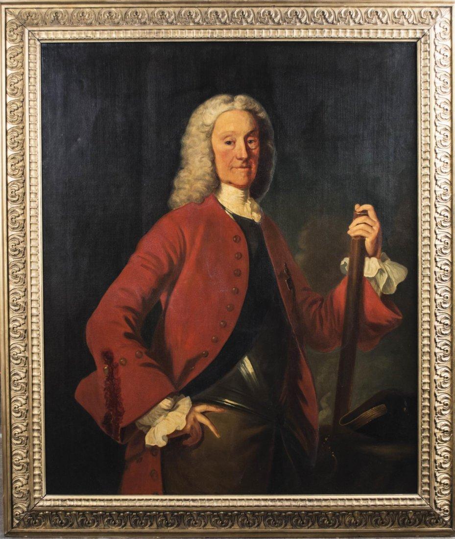 School of Sir Joshua Reynolds (Br, 1723-1792)   *