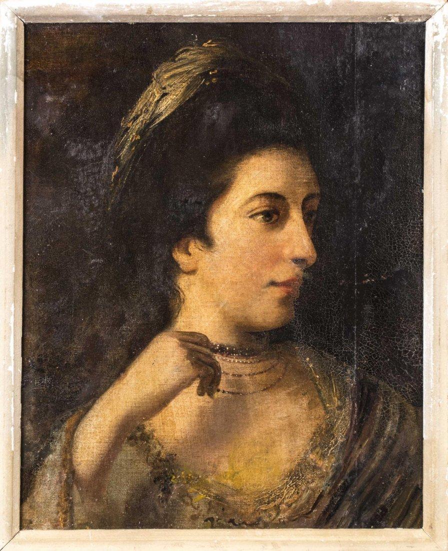 Unknown Artist (19th Century)
