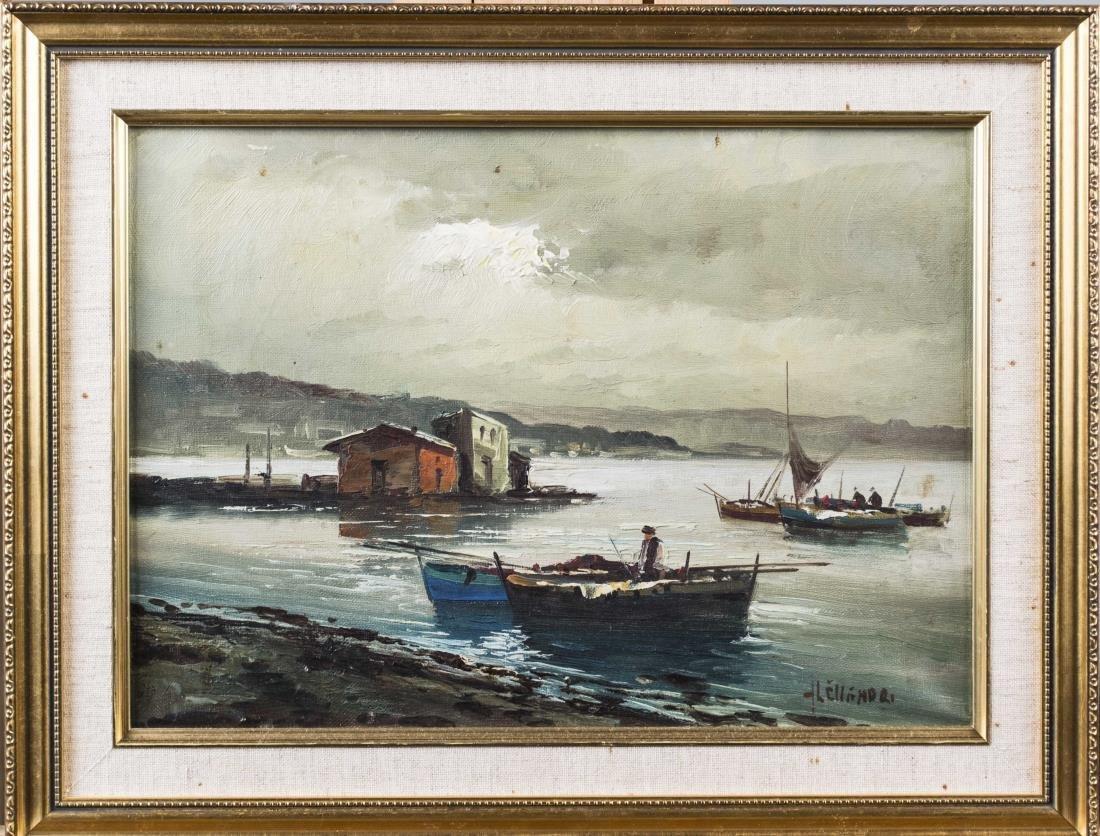 Unknown Artist (19th-20th Century)