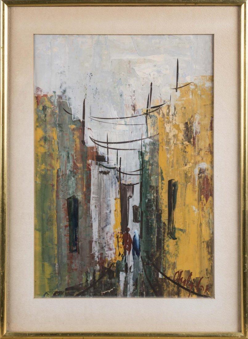Unknown Artist (20th Century)