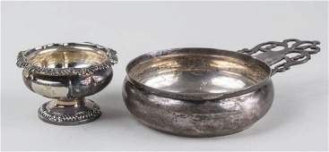 Two Tiffany  Co Articles