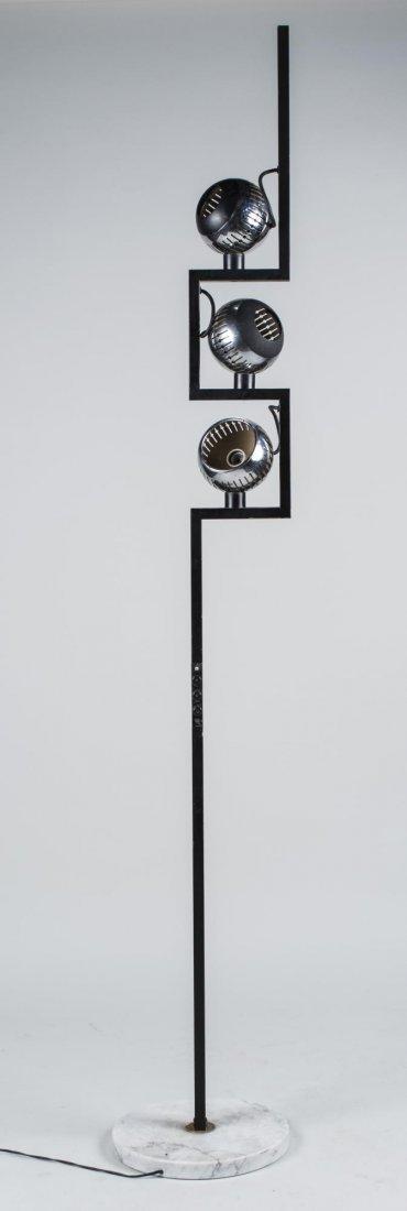 Angelo Lelli Arredoulce Modern Floor Lamp