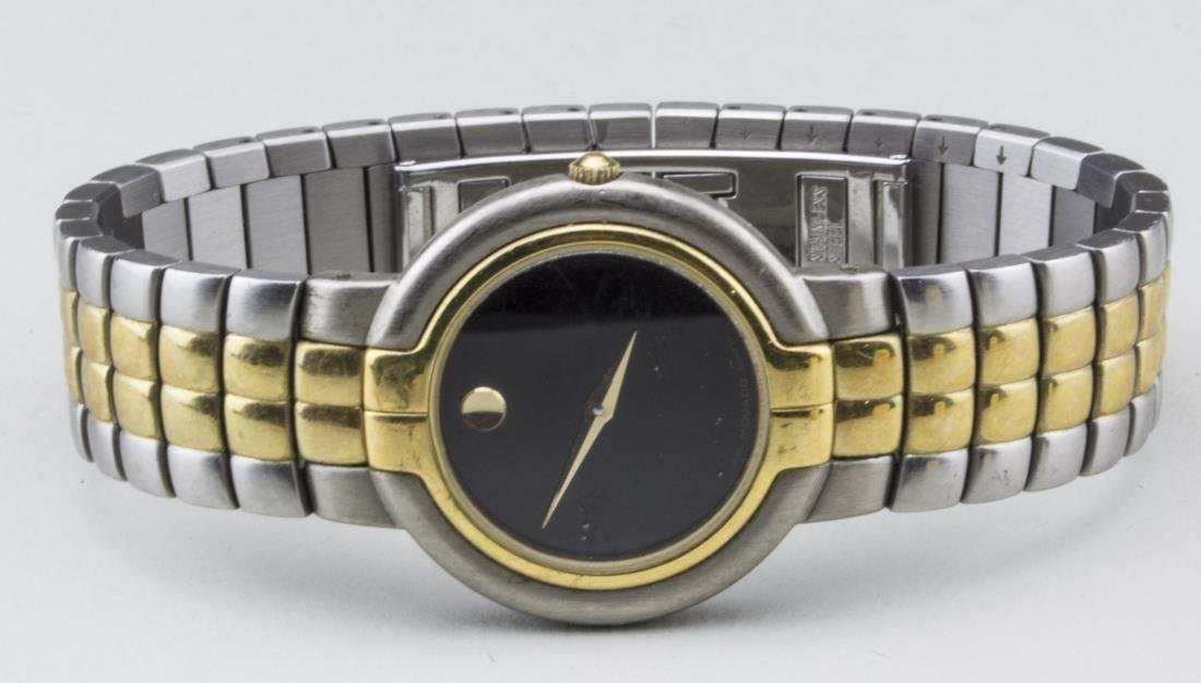 Movado Lady's Watch