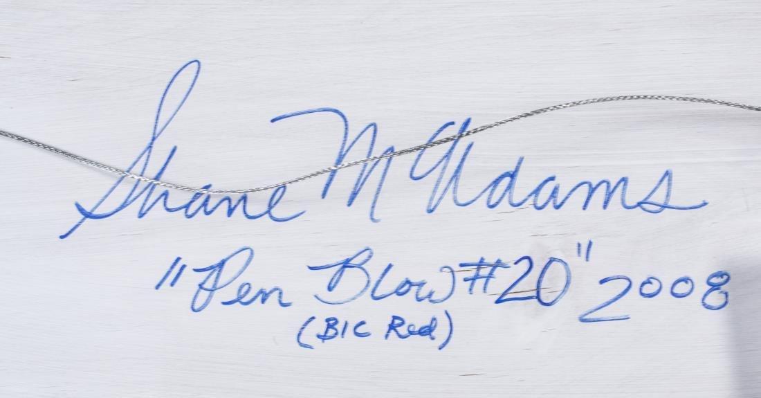 Shane McAdams (American, 21st Century) - 2