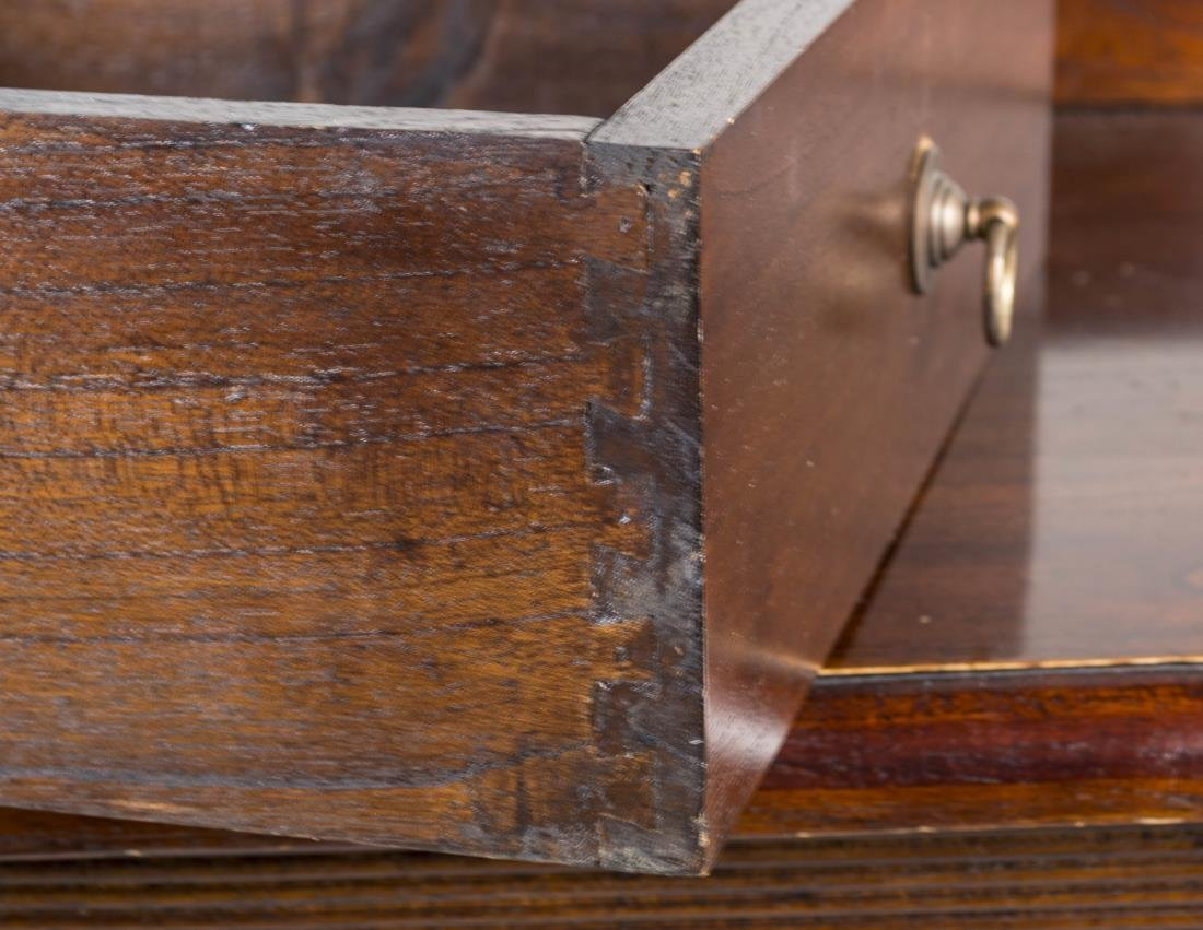 Fruitwood Sideboard - 2