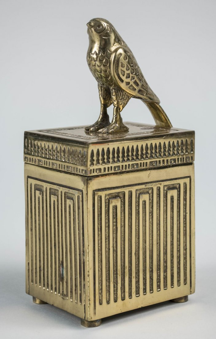 Group of Decorative Boxes - 2