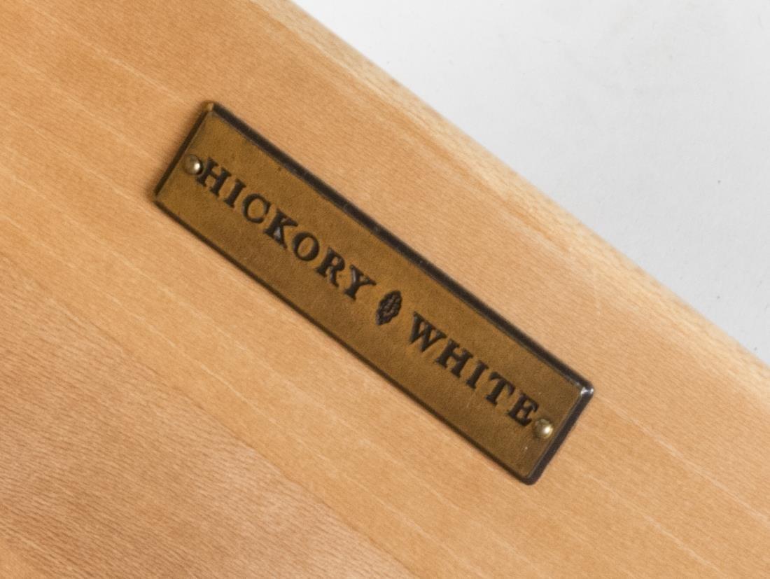 Hickory & White Triple Dresser - 2