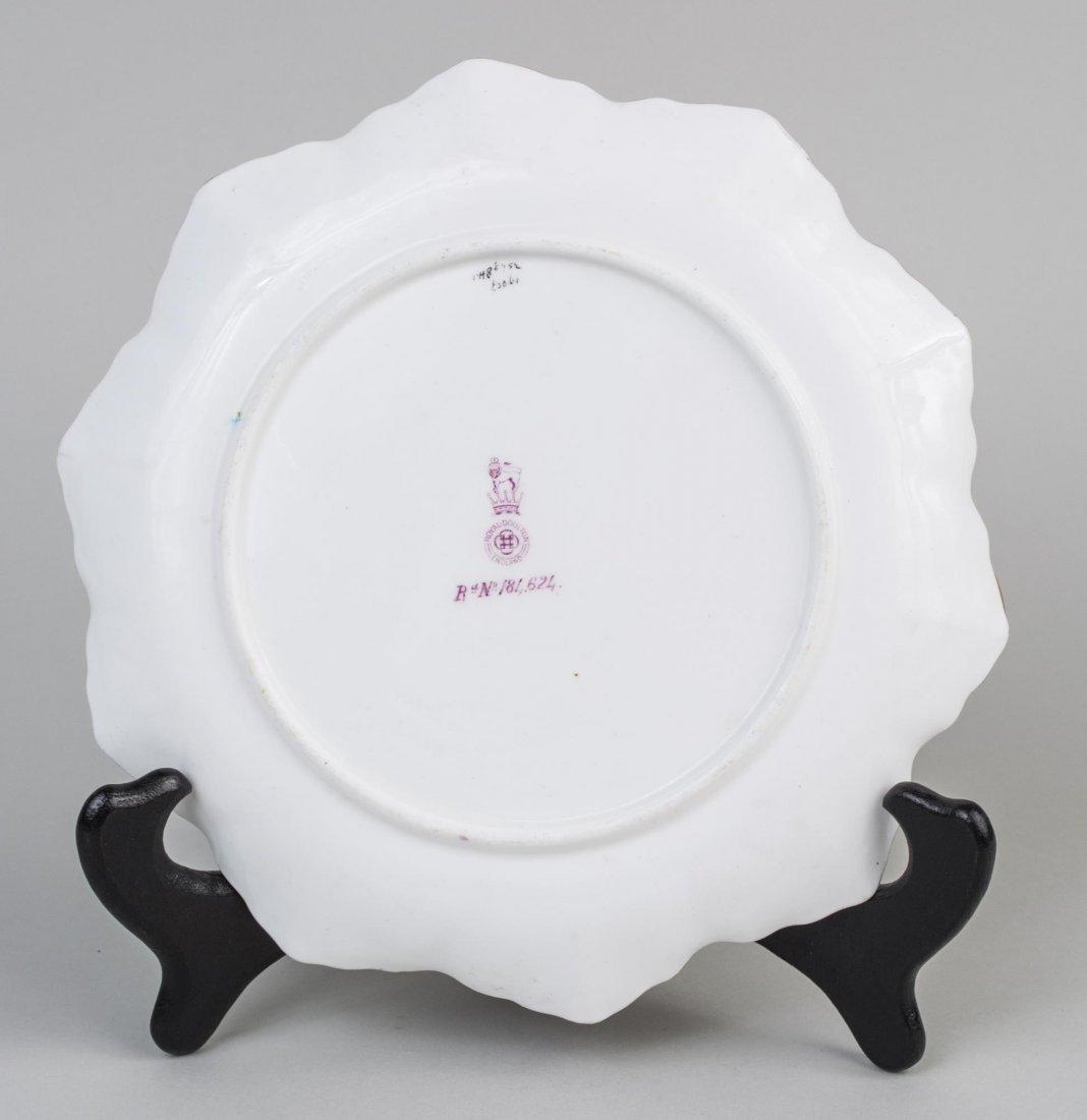 Royal Doulton Plate - 2