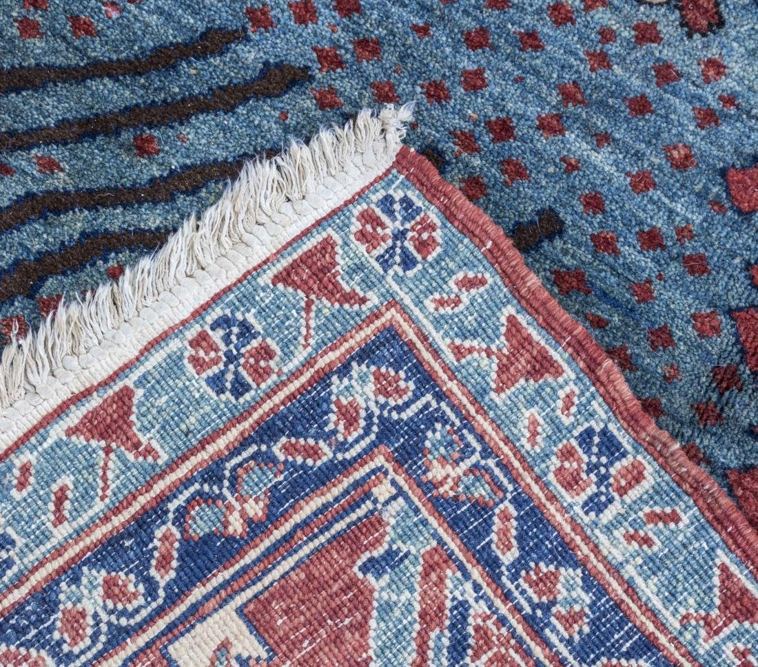 Persian Style Pictorial Carpet - 2