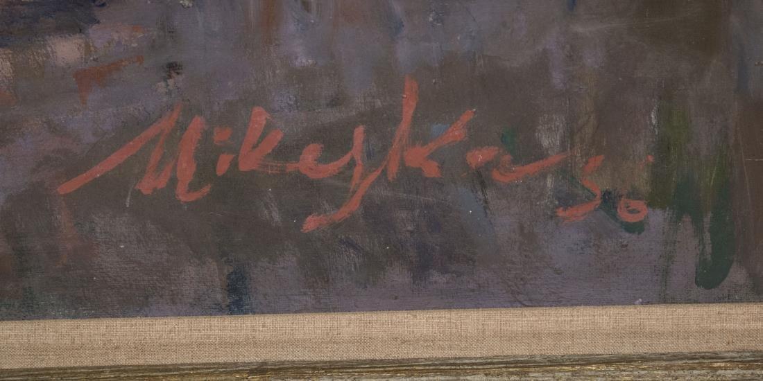 Riko Mikeska (Czech, 1903-1983) - 4