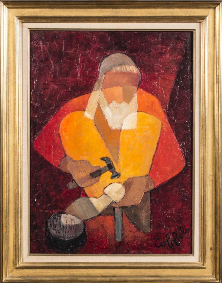 Louis Toffoli (French, 1907-1999)