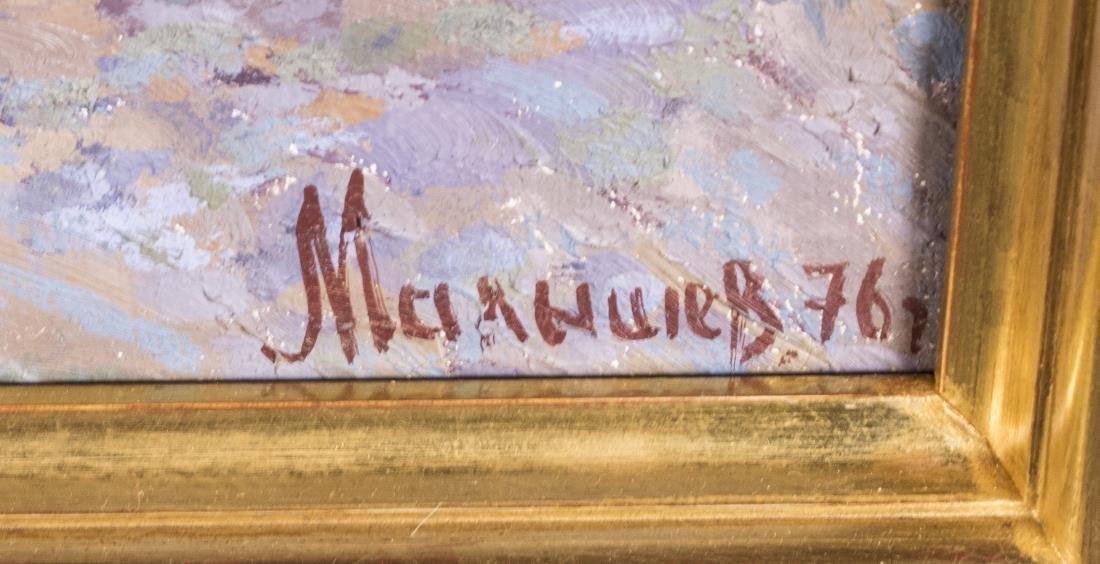 Gennady Malishev (Russian, 1922-1999) - 4