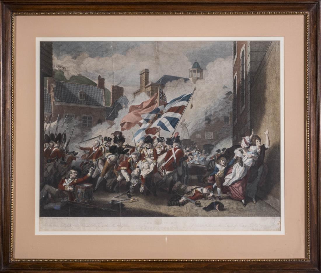 After John Singleton Copley (1738-1815)