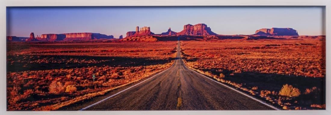 Three Photographs by Peter Lik - 3